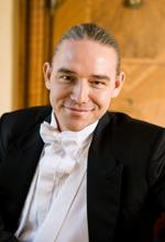 Harald Martin Winkler, Violine & künstlerische Leitung - harald